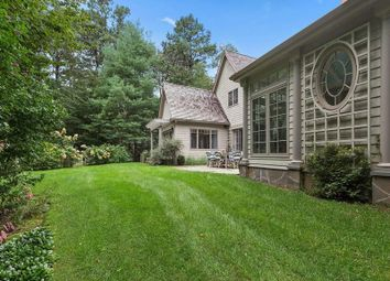 Thumbnail 4 bed property for sale in 18 Owls Nest Lane, East Hampton, Ny, 11937