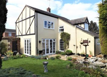 3 bed cottage for sale in Fen Road, Holbeach, Spalding PE12