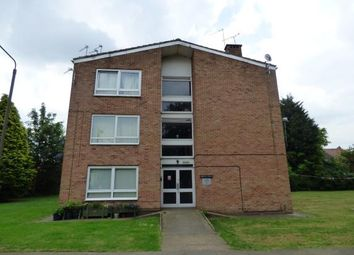 Thumbnail 1 bed flat for sale in Liffey House, Shelmory Close, Derby, Derbyshire