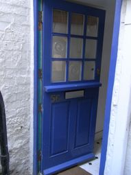 Thumbnail 1 bed duplex to rent in Chapel Street, Penzance
