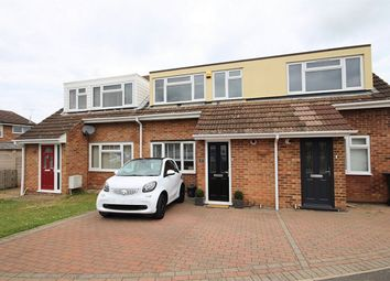 Thumbnail 2 bed terraced house for sale in Keyes Way, Braintree, Essex