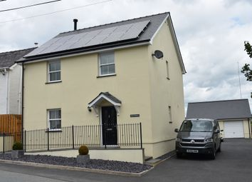 3 bed detached house for sale in Velindre, Llandysul SA44