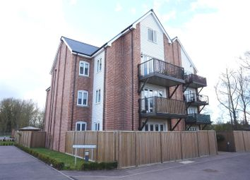 Thumbnail 1 bedroom flat for sale in Waterside Drive, Ditchingham, Bungay