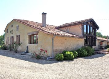 Thumbnail 8 bed property for sale in Aquitaine, Lot-Et-Garonne, Marmande
