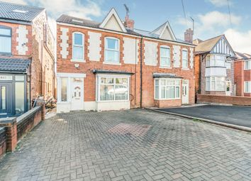 4 bed semi-detached house for sale in Shirley Road, Acocks Green, Birmingham B27