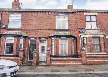 3 bed terraced house for sale in Kendal Street, Barrow-In-Furness LA14
