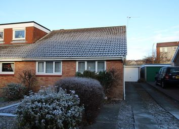 Thumbnail 2 bed semi-detached bungalow for sale in 10 Bells Burn Avenue, Linlithgow