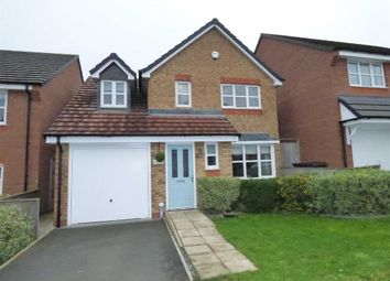 Thumbnail 3 bed detached house for sale in Canary Grove, Wolstanton, Newcastle-Under-Lyme