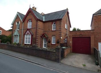 Thumbnail 3 bed semi-detached house for sale in Belmont Street, Worcester