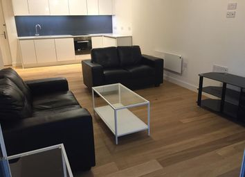 Thumbnail 1 bed flat to rent in Hatbox, Munday Street, Manchester