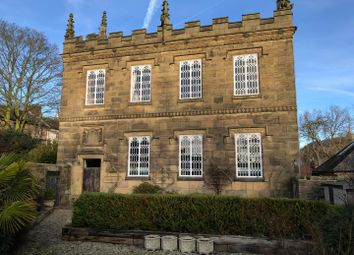 Thumbnail 4 bed flat to rent in Blind Lane, Wirksworth, Matlock