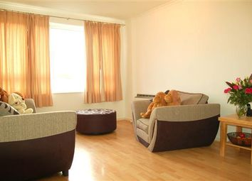Thumbnail 2 bed flat to rent in Edgecombe House, Whitlock Drive, Southfields