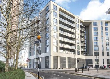 Thumbnail 2 bed flat for sale in Alexandra Wharf, 1 Maritime Walk, Southampton