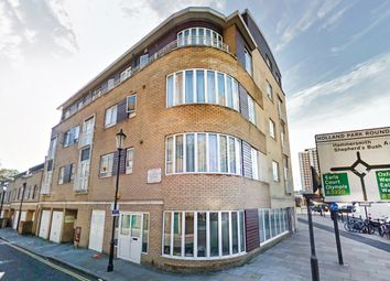 Thumbnail Office for sale in Clearwater Terrace, London