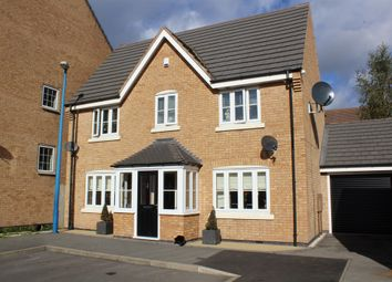 Thumbnail 5 bed detached house for sale in Shinglers Drive, Tipton