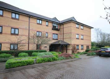 Thumbnail 2 bed flat for sale in Cloverdale Drive, Longwell Green, Bristol