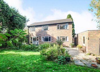 Thumbnail 4 bed detached house for sale in Woodhill Park, Pembury, Tunbridge Wells