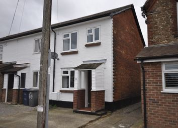 Thumbnail 3 bed terraced house for sale in Kings Road, Godalming