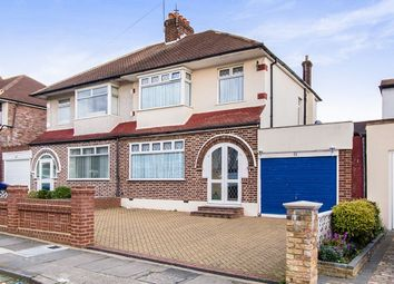 Thumbnail 3 bed semi-detached house for sale in Royal Oak Road, Bexleyheath