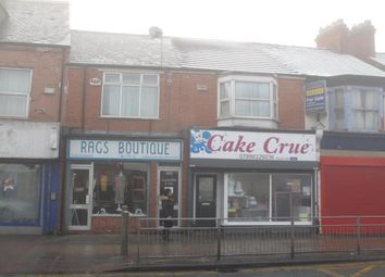 Thumbnail Commercial property for sale in Hessle Road, Hull