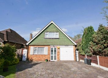 Thumbnail 3 bed detached house for sale in Cheney Street, Pinner, Middlesex