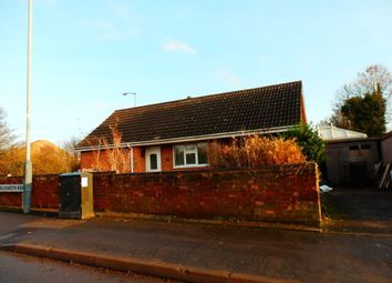 Thumbnail 2 bed bungalow to rent in Tuttle Hill, Nuneaton