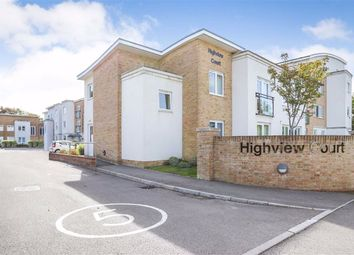 Wortley Road, Highcliffe, Christchurch BH23. 1 bed flat for sale