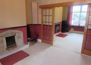 Thumbnail 3 bedroom property for sale in Connaught Road, Preston