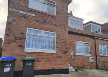 Thornley, County Durham DH6. 3 bed end terrace house