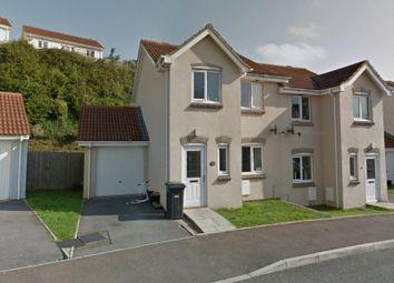 Thumbnail 3 bed property to rent in Leeward Lane, Torquay