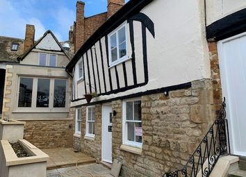 Thumbnail 1 bed flat to rent in St Marys Street, Stamford