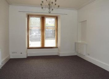 Thumbnail 1 bed flat to rent in Armadale Place, Greenock