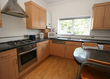 Thumbnail 2 bed flat to rent in Ashbrook Hall, The Cloisters, Ashbrooke, Sunderland
