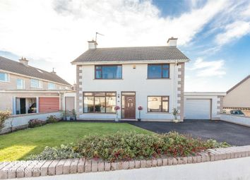 Thumbnail 3 bed detached house for sale in Portstewart Road, Portrush, County Antrim