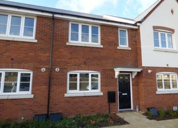 Thumbnail 3 bed terraced house to rent in Emery Avenue, Gloucester