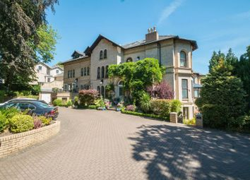 Thumbnail 2 bed flat for sale in The Beeches, Heald Road, Bowdon