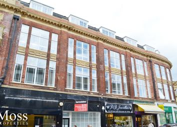 Thumbnail 1 bedroom flat for sale in Scot Lane, Doncaster