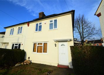 Thumbnail 3 bed semi-detached house for sale in Salem Place, Croydon