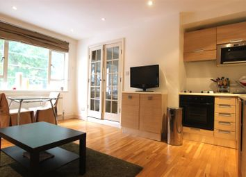 Thumbnail 1 bed flat to rent in Sloane Avenue, Sloane Square, London