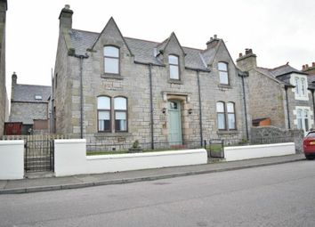 Thumbnail 4 bedroom detached house to rent in Commerce Street, Lossiemouth