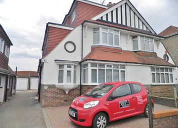Thumbnail 4 bed property to rent in Holmes Avenue, Hove