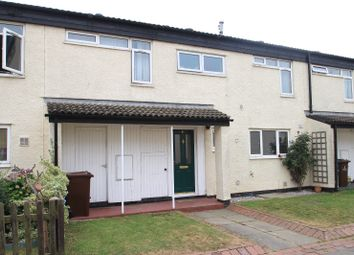 Thumbnail 4 bed terraced house to rent in Imphal Close, Colchester