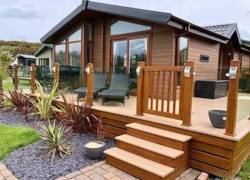 Thumbnail 2 bed mobile/park home for sale in Allerthorpe, York