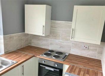 Thumbnail 2 bed flat to rent in Merrington Close, Moorside, Sunderland, Tyne And Wear