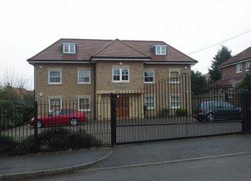 Thumbnail 2 bed flat to rent in High View, Burton Lane, Goffs Oak, Hertfordshire