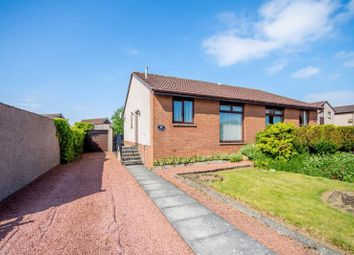 Thumbnail 2 bedroom semi-detached bungalow for sale in Northfield, Cowdenbeath