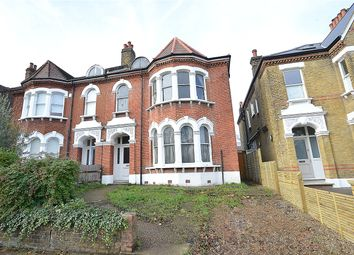 Thumbnail 6 bed semi-detached house for sale in Barry Road, East Dulwich, London