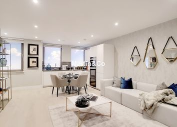 Thumbnail 1 bed flat for sale in Commercial Street, London, London, London