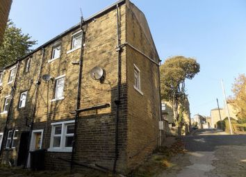 Thumbnail 2 bed flat for sale in Thornton Road, Thornton, Bradford