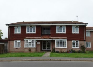 Thumbnail 1 bed flat to rent in Manor Road, Selsey
